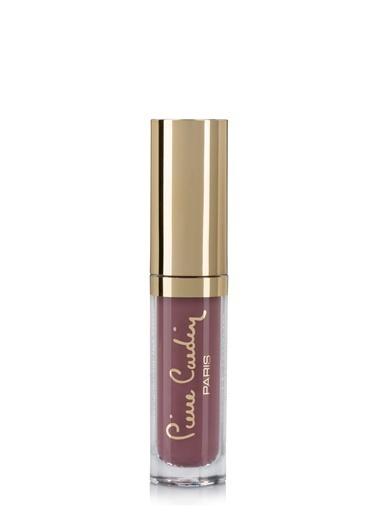 Pierre Cardin Matt Wave Liquid Lipstick – Mat Likit Ruj - Rosy Brown Mor